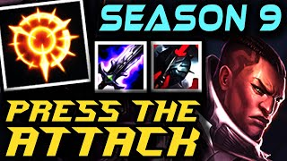 LUCIAN SEASON 9 GUIDE (2019) | BEST ADC | Runes + Build + Gameplay | Zoose | League of Legends