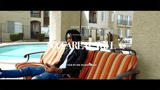 Juice Rakz - 'NA FAREAL WILL' - OFFICIAL MUSIC VIDEO