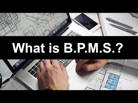 TP Client and BPMS