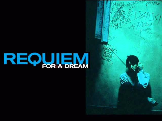 MUSICA DE SUSPENSO - REQUIEM FOR A DREAM Vi