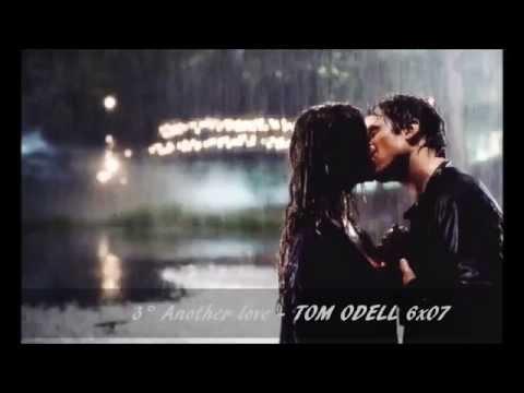 The Vampire Diaries - Music from season 6 - Top 30 (10-1)