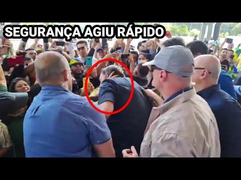 ?INCRÍVEL: PRESIDENTE BOLSONARO EM MANAUS