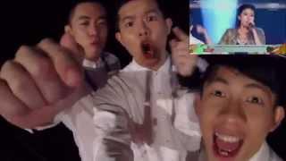 rjvn vlog 2 rejuvenate dance crew in singapore