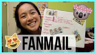 Ultimate Fanmail Package!