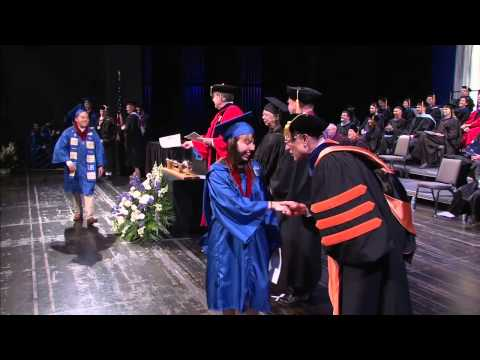Bachelor of Arts in Environmental Design