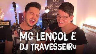 Luan Santana - MC Lençol e DJ Travesseiro (Vitor & Guilherme - cover)