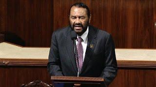 Lawmaker  Mr  Speaker, impeach Donald Trump