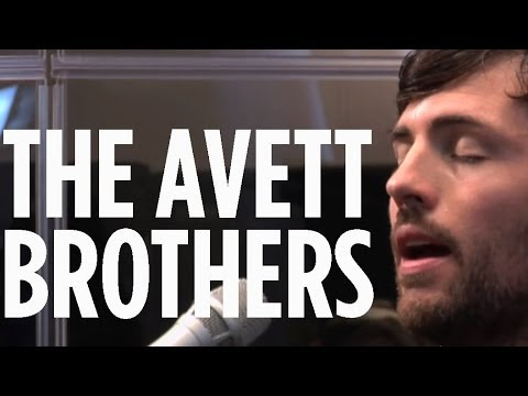 "The Avett Brothers ""Morning Song"" // SiriusXM // The Spectrum"