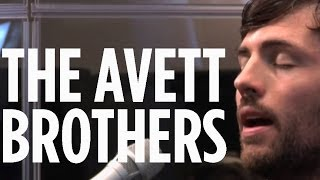 The Avett Brothers 34 Morning Song 34 Siriusxm The Spectrum