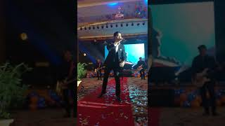 [Live] Alif Satar - I Want You To Love Me @Kickoff HeiTech Y2020