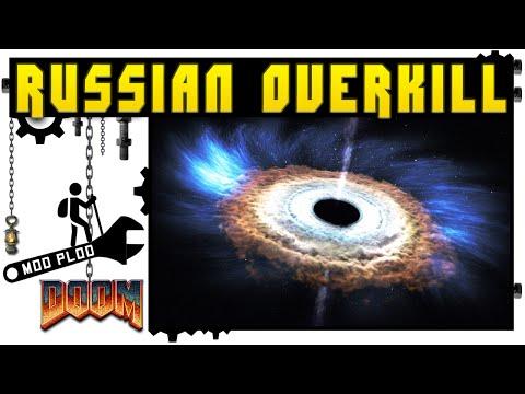 Russian Overkill | Mod Plod (Doom)