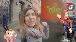 Level-Design in Candy Crush Saga – Ein Besuch bei King in Berlin