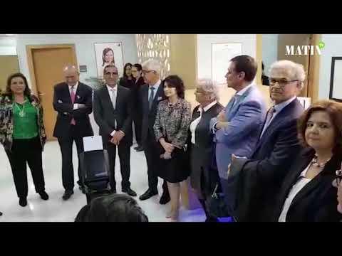 Chaabi Bank s'offre une 10e agence en Espagne