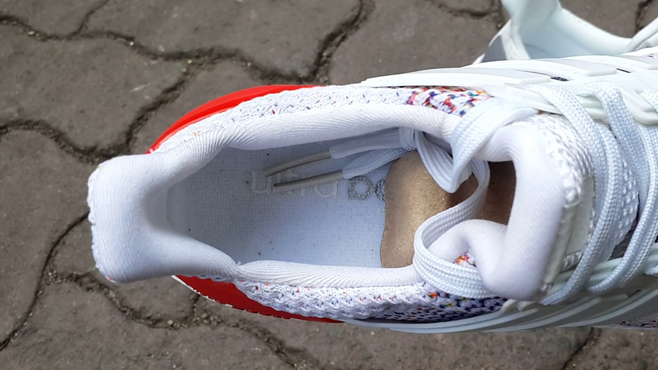 Sepatu Adidas Ultra Boost Running Shoes For Men S Line Sepatu 0d64483421