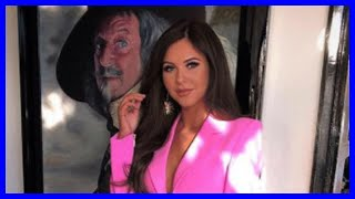 The Only Way is Es star Shelby Tribble warns Megan McKenna off Pete Wicks following 'Muggy' Mike