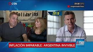 """El comedor """"Manos Solidarias"""" necesita ayuda: Macri los llenó de promesas y no cumplió nada"""