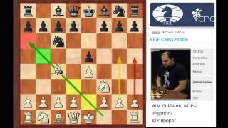 Ajedrez: ¿Cómo Generar Flechas y Marcar Casillas en ChessBase?