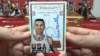 14-15 Flawless NBA 1 Box Break #6