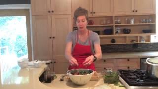 Kim's Apron Tuna Pasta Salad