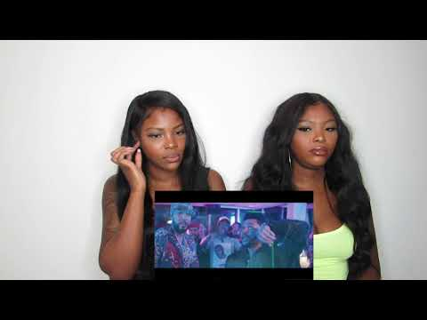 French Montana - A Lie ft. The Weekend, Max B REACTION