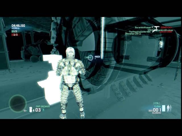 Splinter Cell Blacklist Spies vs Mercs Montage Number 2