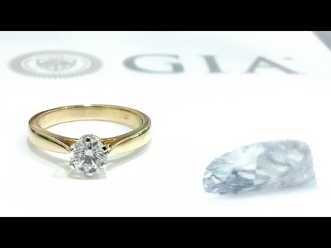 Diamond Engagement Ring Under Aud 3000, Sydney, Australia