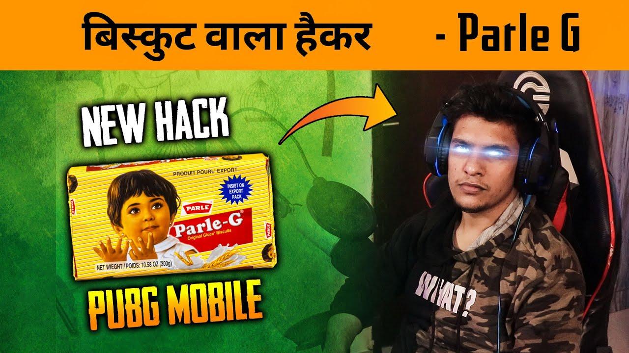 ? New Biscuit Hack of PUBG Mobile - Korean Squad Challenge us in PUBG KR Gameplay - BandookBaaZ
