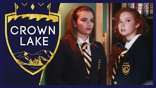"CROWN LAKE | Season 2 | Ep. 3: ""Takedown"""