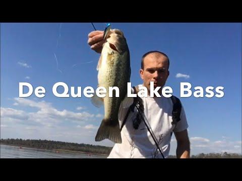 De Queen Lake Bass.