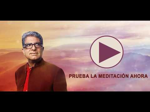 El Reto de Meditacion