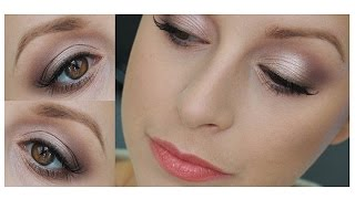 Chit Chat Makeup - Bardzo szybki dzienny Makijaż