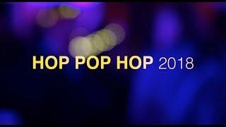 LE FESTIVAL HOP POP HOP  2018