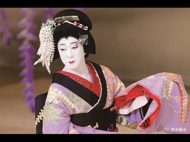 シネマ歌舞伎 二人藤娘 (2014) - シネマトゥデイ