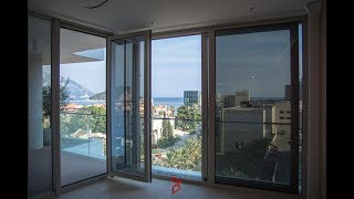 Luxury two bedroom apartment for sale in Budva - Property in Montenegro(, 2017-10-06T21:47:09.000Z)