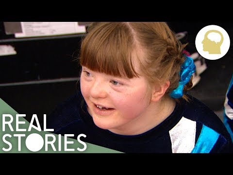 My Extra Chromosome And Me (Down's Syndrome Documentary) - Real Stories