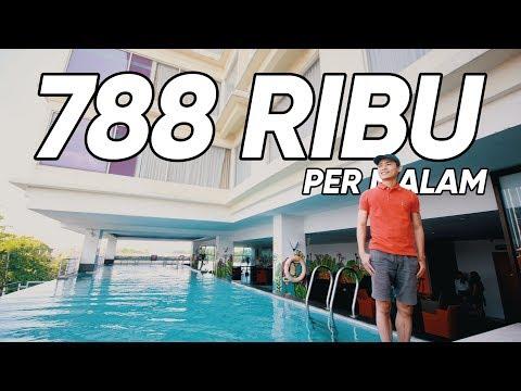 REVIEW HOTEL 788 RIBU PER MALAM DI SURABAYA | HORE #24