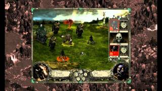 Disciples 2 : Servants of the Dark, Undead Hordes final battle