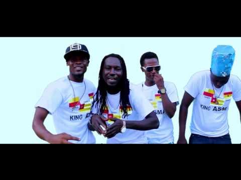 King Asma (New hit Wome diwo)