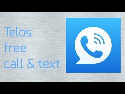 Telos । How to signup telos । Free call & text । Earn free credits ।bangla tutorial  ।