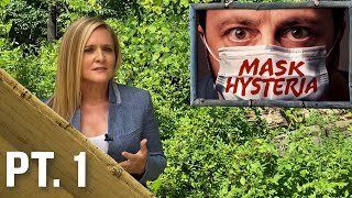 The Dangerous Spread of Mask Hysteria Pt. 1 | Full Frontal on TBS