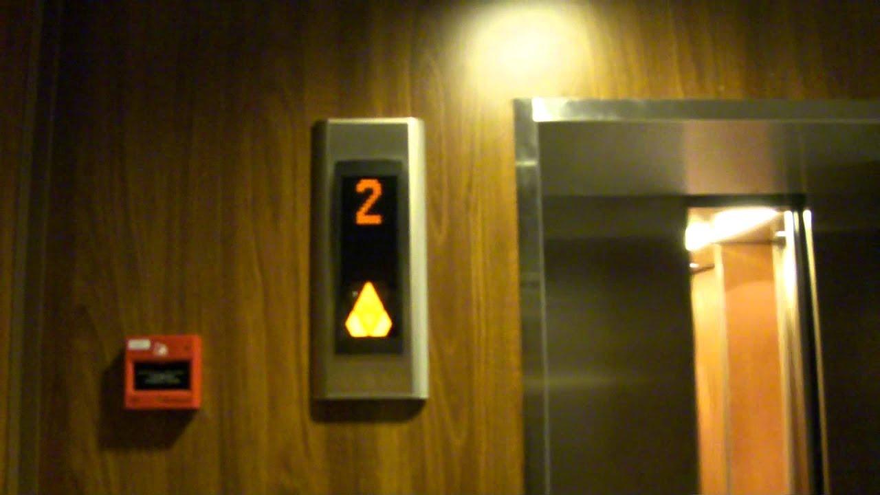 Kone Elevator Broken - Year of Clean Water