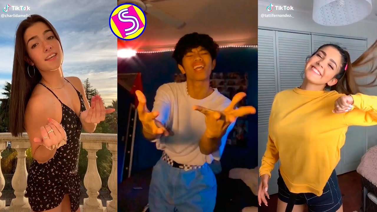 Gimme Some Dance Challenge TikTok Compilation - Best Dance Trends 2019-2020 #gimmesome