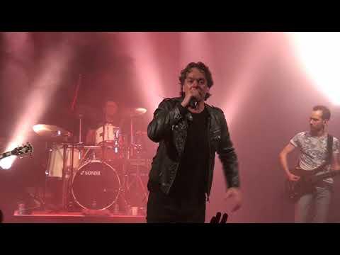 U2 - City