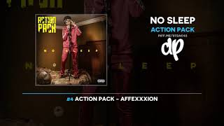 Action Pack - No Sleep (FULL MIXTAPE)
