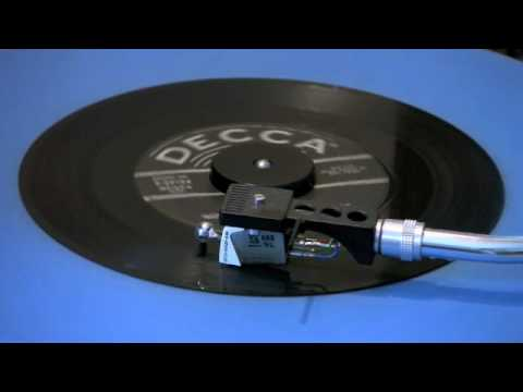 Bill Haley And His Comets - (We're Gonna) Rock Around The Clock - 45 RPM