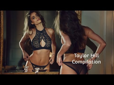 Taylor Hill - What Lovers Do (Compilation)