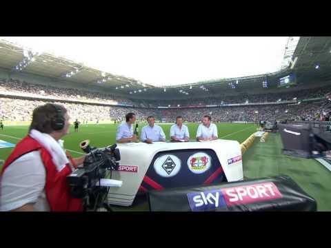 Sky Bundesliga Paket September/ Oktober 2016