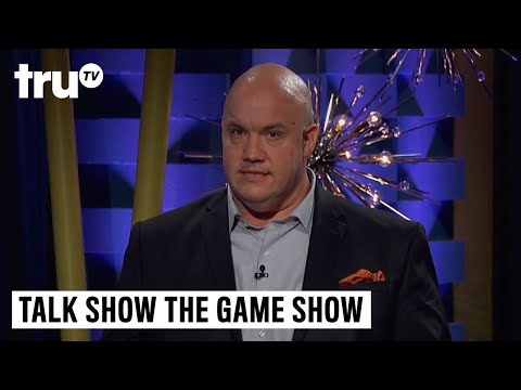 Talk Show The Game Show - Bay, Gay Or What'd You Say? With Maurice Jones-Drew | TruTV