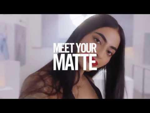 Meet Your Matte | MAC Cosmetics