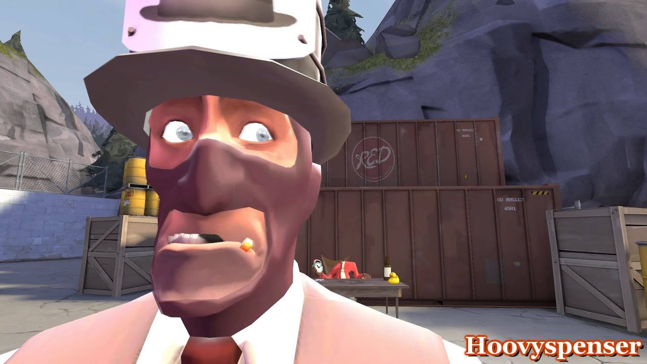 20+ Maskless Spy Tf2 Gmod Pictures and Ideas on Meta Networks